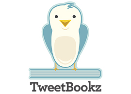 print high quality books of tweets from any Twitter account!